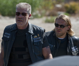 Sons of Anarchy Season 4: Not So Charming...