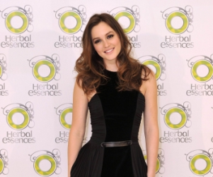 Leighton Meester Clarifies Gossip Girl Future