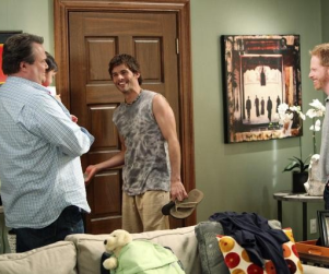 James Marsden on Modern Family: First Look