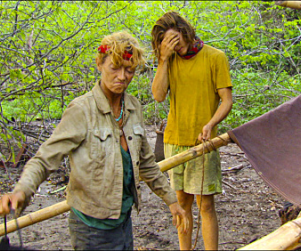 Survivor Review: Jane Turns Into Benjamin Button