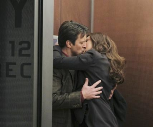 Castle Spoiler Pics: Bringing the (Nikki) Heat!
