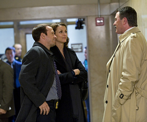 "Blue Bloods Review: ""Little Fish"""