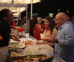 Top Chef Review: Fishing for Success