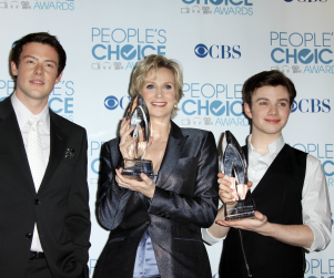 People's Choice Award Winners: House, Dexter and More