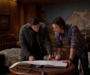 "Supernatural Review: ""Like a Virgin"""