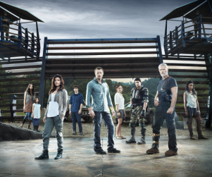 Fox Announces Two-Night Premiere for Terra Nova