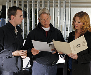 TV Ratings Report: NCIS on Top