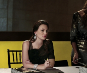 Gossip Girl Caption Contest 171