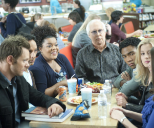 Community to Air Dungeons & Dragons, Hospital-Based Episodes