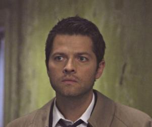 Who Should Play Castiel's Supernatural Sidekick?