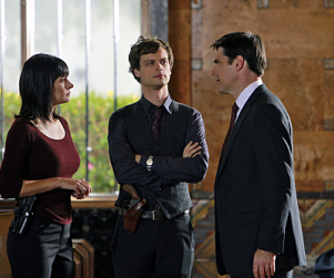 Will Thomas Gibson Return to Criminal Minds?