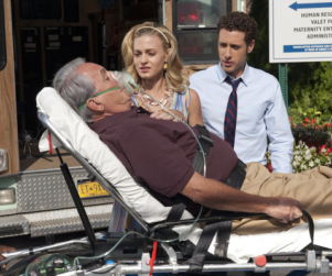 "Royal Pains Review: ""A History of Violins"""