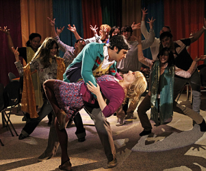 """The Big Bang Theory Review: """"The Thespian Catalyst"""""""