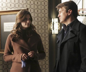 Castle Season Finale Preview: Explosive Climax Ahead!