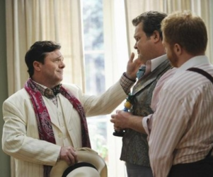 Nathan Lane to Return to Modern Family