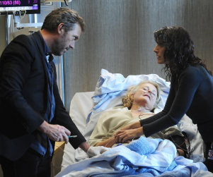 "House Review: ""Family Practice"""