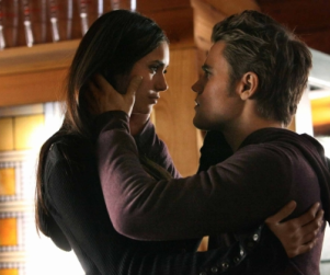Danger to Pursue Stefan and Elena on The Vampire Diaries