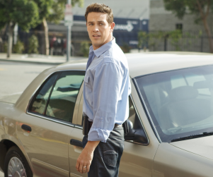 Kevin Alejandro Speaks on Southland Shocker, True Blood Season Four