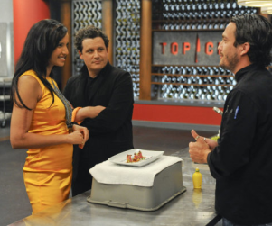 Top Chef Review: A Meal They Can't Refuse