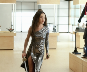 "Nikita Review: ""Coup de Grace"""