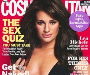 It's Good To Be Lea Michele