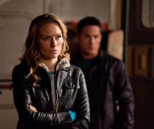Michaela McManus to Resurface on The Vampire Diaries