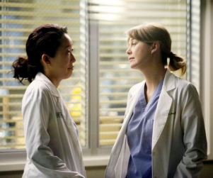 Grey's Anatomy Planning Special Meredith-Cristina Episode