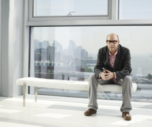 EXCLUSIVE: Willie Garson on White Collar Character, Real-Life Son