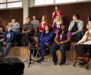 Who Will Be Coupling Up on Glee?