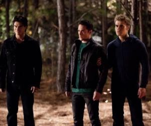 The Vampire Diaries Spoilers: Bad Things Are Going to Happen...