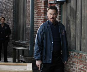 "CSI: NY Review: ""Smooth Criminal"""