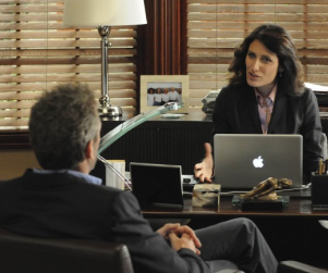 Lisa Edelstein Not Returning to House!