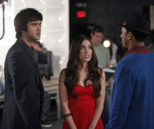 "90210 Review: ""Revenge of the Nerd"""