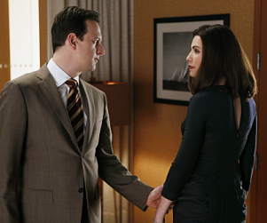 Complications to Come on The Good Wife