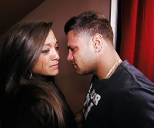 "Jersey Shore Review: ""Cabs Are Here!"""