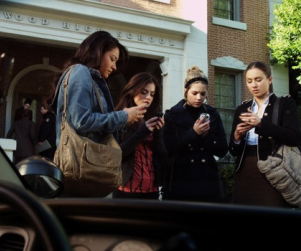"Pretty Little Liars Review: ""The Bad Seed"""