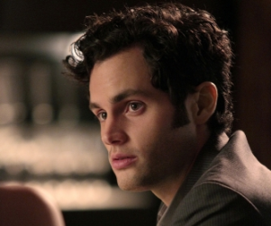 Penn Badgley on Dair Connection: Fun Stuff!