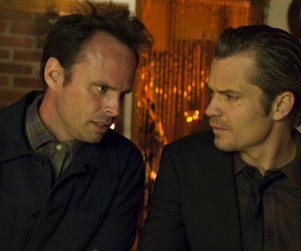Justified Season Finale Scoop: A Feud Resolved