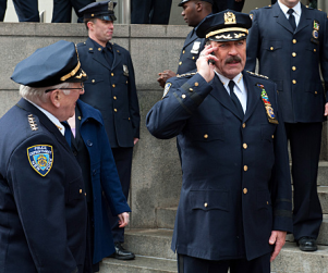 "Blue Bloods Review: ""Dedication"""