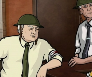 "Archer Review: ""The Double Deuce"""