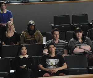 Someone is Gonna Die on Glee!