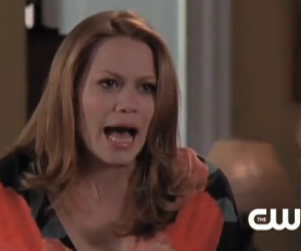 One Tree Hill Review: Double Baby Alert!