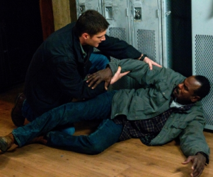 "Supernatural Review: ""...And Then There Were None"""