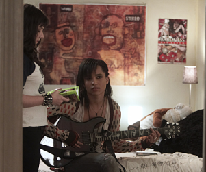 """Californication Review: """"Another Perfect Day"""""""