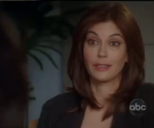Desperate Housewives Review: Who Killed Herself?
