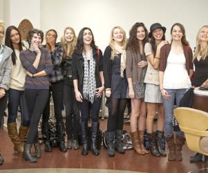 America's Next Top Model Review: Makeover Drama!