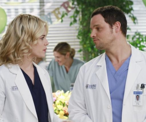 Rachael Taylor to Appear in Final Two Grey's Anatomy Episodes This Season