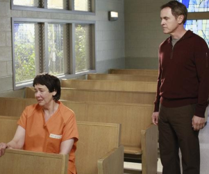 """Desperate Housewives Review: """"Everything's Different, Nothing's Changed"""""""