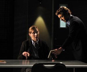 The Mentalist Review: Then, It's Gone...