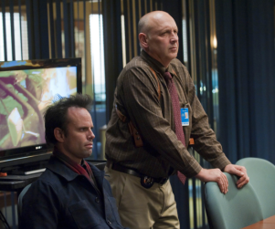 "Justified Review: ""Blaze of Glory"""